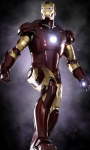 Iron Man Wallpapers for Android Apps screenshot 6/6