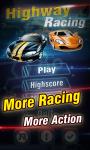 Highway Racing: Love of Speed  screenshot 4/5