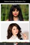 Selena Gomez Wallpapers for Fans screenshot 5/6