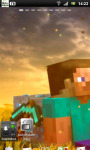 Minecraft Live Wallpaper 1 screenshot 2/3