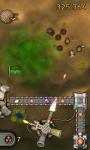 Blood Diamonds: Base Defense screenshot 1/4
