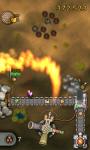 Blood Diamonds: Base Defense screenshot 2/4