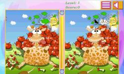 Find Difference Games screenshot 1/4