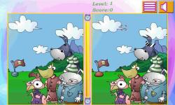 Find Difference Games screenshot 4/4