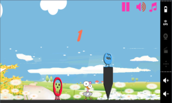 Ostrich Run screenshot 2/3