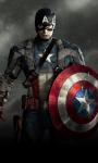 Captain America Ringtones screenshot 1/2