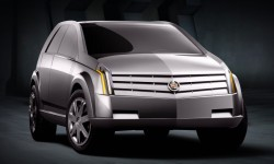 Best Cadillac automobiles HD Wallpaper screenshot 2/6