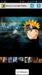 Naruto Uzumaki HD Wallpaper screenshot 1/4