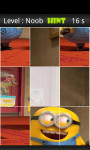 Despicable Me 2 Jigsaw Puzzle screenshot 2/4