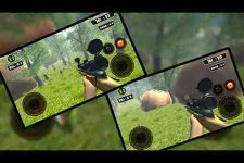 Sniper Jungle Hunting screenshot 2/4