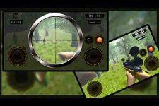 Sniper Jungle Hunting screenshot 3/4
