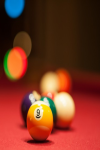 Rules to play 9 ball Pool screenshot 2/4