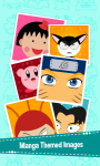 Sliding Puzzle Manga screenshot 4/4