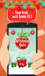 Christmas Quiz - 4 pics 1 word screenshot 1/3