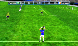 Football Game 2015 : Real Soccer screenshot 1/1