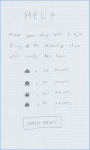Scribbled Invaders screenshot 3/6