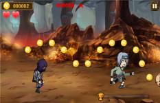 Delta: Death Run screenshot 2/3