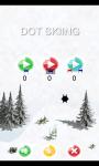 Dot Skiing screenshot 1/6