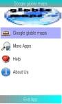 Google globle maps screenshot 1/1