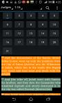NLT Holy Bible screenshot 3/4