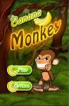 Banana Monkey screenshot 1/2