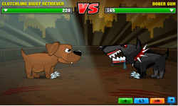 Mutant Fighting Cup Android screenshot 4/4