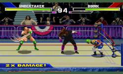WWE Wrestlemania Arcade  screenshot 3/4