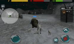 Wolf Quest Simulator game screenshot 2/4