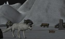 Wolf Quest Simulator game screenshot 4/4