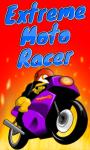 Extreme Moto Racer screenshot 1/1