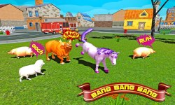Ultimate Cartoon Horse Sim 3D screenshot 3/3