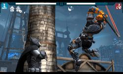 Batman Arkham Origins HD screenshot 3/3