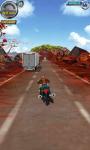 Red-bull Motocrosss 3D screenshot 1/6