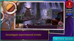 Enigmatis 2 Full rare screenshot 1/6