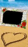 Love photo frame app screenshot 4/4