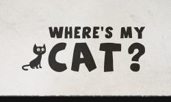 Where is My Cat screenshot 1/5