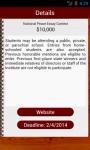Scholly Scholarship Search total screenshot 4/6