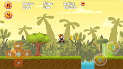 Super Viking Adventure screenshot 3/3