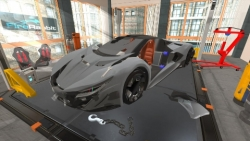 Maak auto GT Supercar Shop ordinary screenshot 3/6