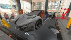 Maak auto GT Supercar Shop ordinary screenshot 4/6