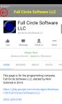 Full Circle Software LLC screenshot 3/6