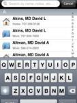 Contacts+ screenshot 1/1