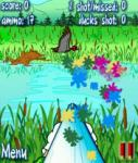Jet Ducks (Symbian) screenshot 1/1