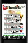 UniqueHoodia Review screenshot 1/4