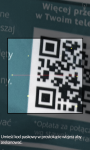 Qr Barcode Scanner mobiem screenshot 1/2