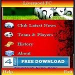 Liverpool Football Club screenshot 1/2