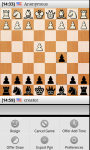 ChessLite Online screenshot 2/3