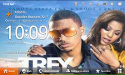 Trey Songz HD Mixtapes Artwork screenshot 2/4