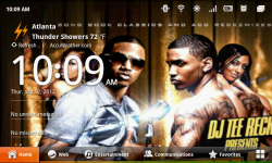 Trey Songz HD Mixtapes Artwork screenshot 3/4
