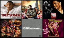 Trey Songz HD Mixtapes Artwork screenshot 4/4